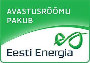 Energia avastuskeskus. Eesti Energia. Toetaja. Asutaja